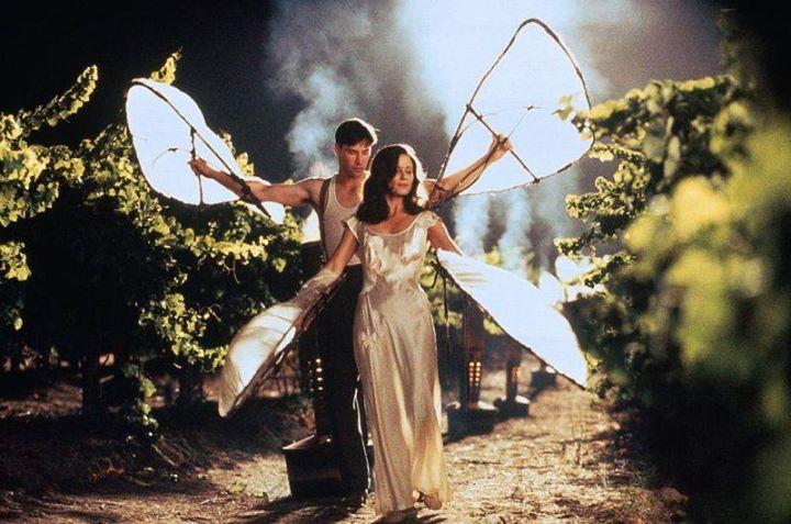 """Divano comodo, ottima compagnia e vino buono! """"Il profumo del mosto selvatico"""": regia di…"""