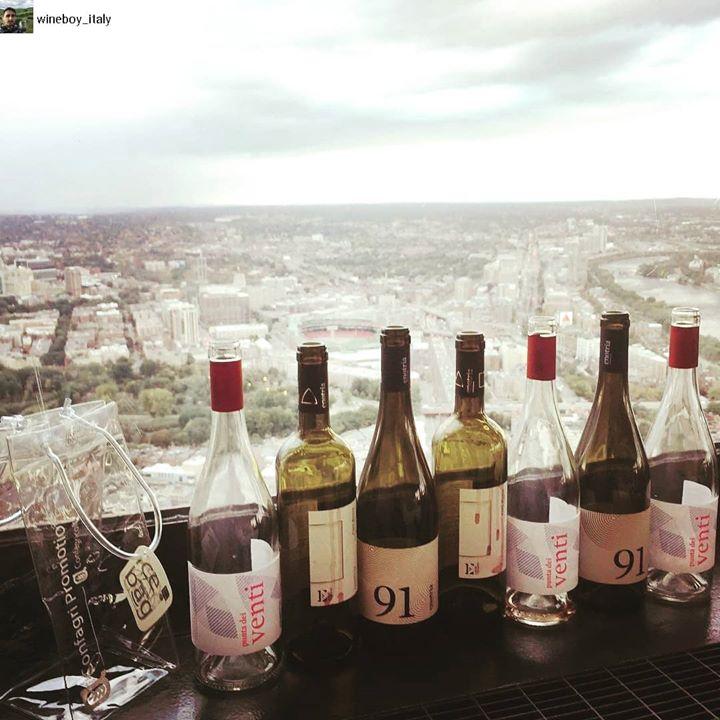 Boston to drink! Dal nostro recente viaggio negli States. PH Enrico Destri #CantinaEnotria