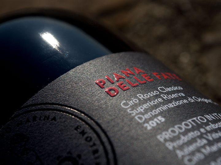 Piana delle Fate è un vino di grande tradizione, espressione massima della Riserva della…