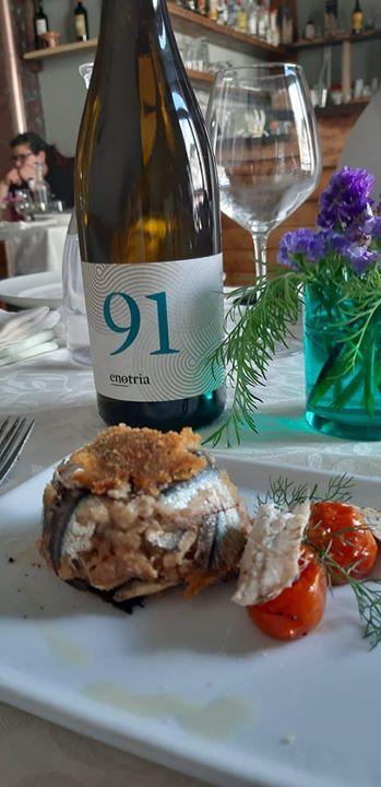 Per la nostra rubrica di abbinamento vino/cibo #WineEveryDay, oggi vi proponiamo il Tortino di…