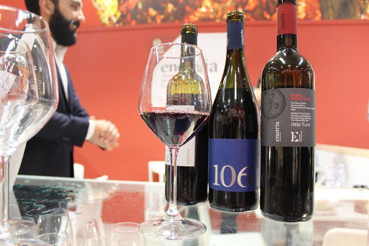 Perché il #Gaglioppo è un vitigno straordinario: porta con sé una storia millenaria; è…